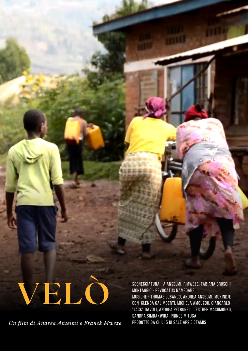 Velo-poster