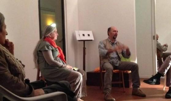 Le performances artistiche nella Galleria Politeama – Cronaca – Gazzetta di Reggio