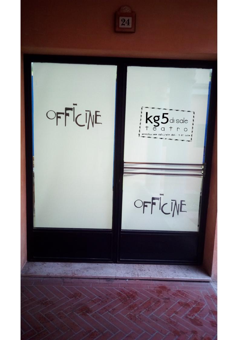 Officine di Kg5.