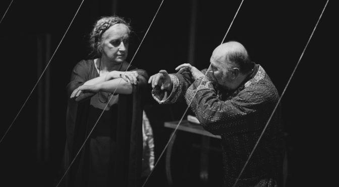 L'Altro Teatro Cadelbosco Sopra » domenica 8.12.2019 | FIRS – 5° atto del Giardino dei ciliegi