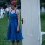cinz azzurra porta