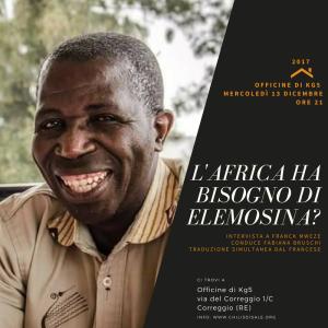 africa elemosina 2